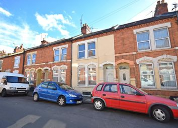 Thumbnail 3 bed terraced house for sale in 35 Cowper Street, The Mounts, Northampton, Northamptonshire
