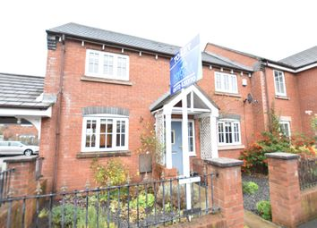 Thumbnail 3 bed semi-detached house to rent in Jubilee Way, Croston, Leyland