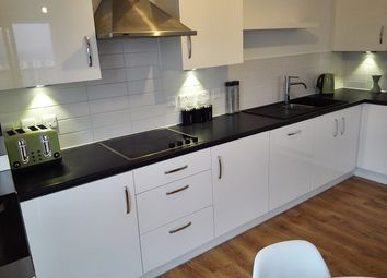 Thumbnail 1 bed flat to rent in Abbeville Apartments - London Road, Barking