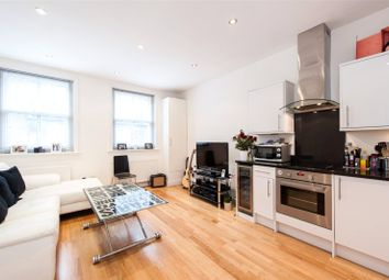 Thumbnail 3 bedroom flat to rent in Nottingham Place, London
