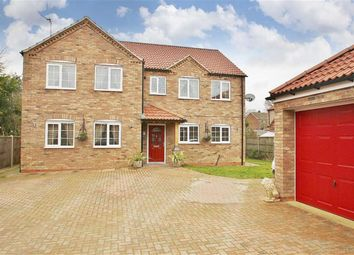 Thumbnail 4 bed property for sale in Franklin Way, Barrow-Upon-Humber