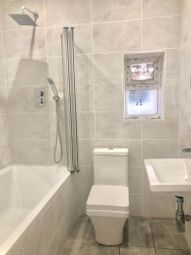 Thumbnail 1 bed flat to rent in Albert Road, Burnage, Manchester