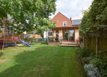 4 bed semi-detached house for sale in The Causeway, Burwell, Cambridge CB25