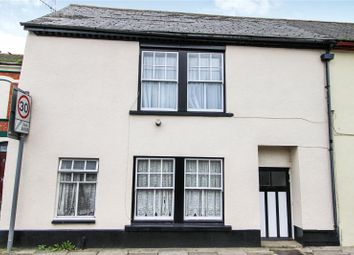Thumbnail 2 bedroom flat for sale in Barnstaple Street, Bideford