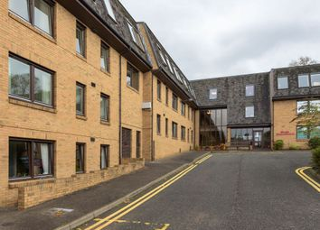 Thumbnail 1 bed property for sale in 1/1 Claycot Park, Ladywell Avenue, Edinburgh