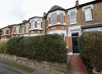 Thumbnail 4 bed terraced house to rent in Leyspring Road, Leytonstone