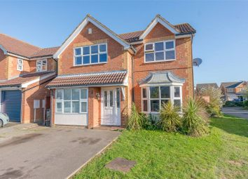 Thumbnail 4 bed detached house to rent in Farrers Walk, Kingsnorth, Ashford