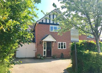Thumbnail 4 bed detached house for sale in Enborne Gate, Newbury