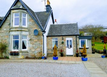 Thumbnail 5 bed semi-detached house for sale in 2 Victoria Cottage, Minard, Inveraray