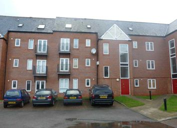 Thumbnail 2 bed flat to rent in The Studios, School Board Lane, Chesterfield