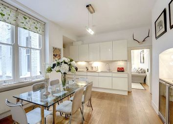 Thumbnail 2 bedroom flat for sale in Nevern Mansions, Earls Court, London