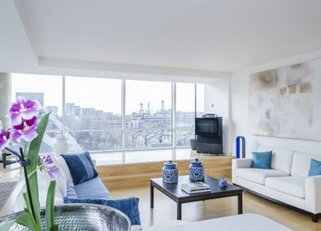 Thumbnail 2 bedroom flat to rent in The Panoramic, Grosvenor Road, London
