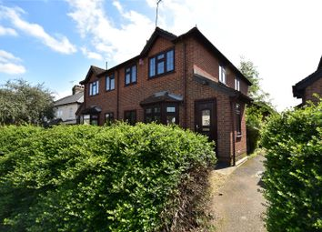 Thumbnail 1 bed terraced house for sale in Heath Gardens, Heath Lane, Dartford
