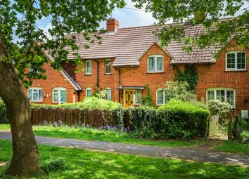 Thumbnail 3 bedroom terraced house for sale in Holland Road, Hurst Green, Oxted