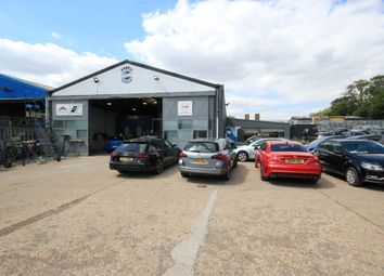 Thumbnail Warehouse to let in Aylesford, Maidstone
