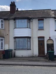 Thumbnail 3 bedroom terraced house to rent in New Swan Lane, West Bromwich