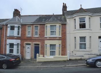 Thumbnail 3 bed terraced house to rent in Kinross Avenue, Plymouth