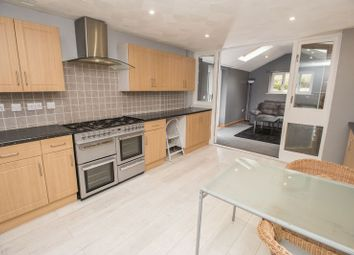 Thumbnail 2 bed terraced house for sale in St. Aidans Road, Hanham, Bristol