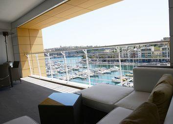 Thumbnail 3 bed apartment for sale in Ta' Xbiex, Malta