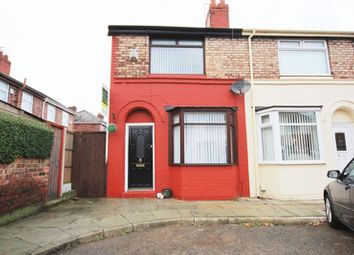 Thumbnail 2 bedroom terraced house for sale in Cherry Close, Walton, Liverpool