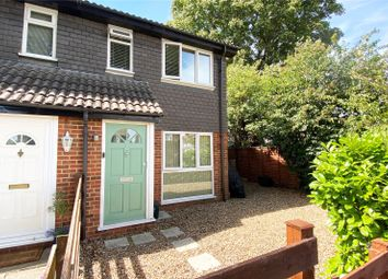 Thumbnail 1 bed property for sale in Hughes Road, Ashford, Surrey