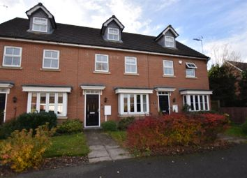 Thumbnail 3 bedroom detached house to rent in Du Cane Close, Shepshed, Loughborough