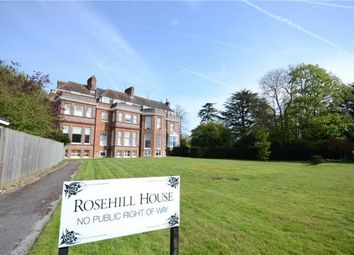 Thumbnail 2 bedroom flat for sale in Rosehill House, Peppard Road, Emmer Green