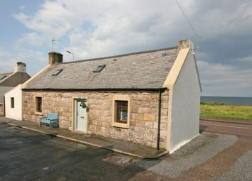 Thumbnail 3 bed detached house for sale in 15 Findlater Street, Portessie, Buckie