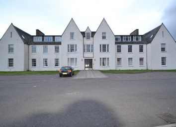 Thumbnail 3 bed flat to rent in Old Edinburgh Court, Inverness