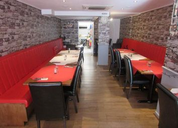 Thumbnail Restaurant/cafe for sale in High Street, Staple Hill, Bristol