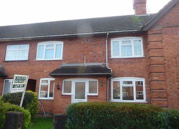 Thumbnail 2 bed property to rent in Carlton Gardens, Northampton