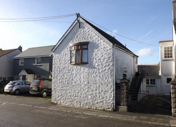Thumbnail 1 bed flat for sale in St Columb Minor, Newquay, Cornwall