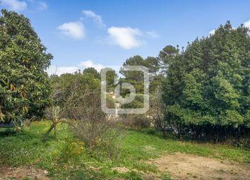 Thumbnail Land for sale in Mougins, Provence-Alpes-Cote D'azur, 06250, France