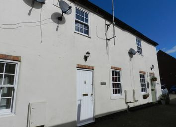Thumbnail 1 bedroom property to rent in Sheaf Street, Daventry
