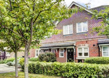 Thumbnail 2 bed terraced house for sale in Siareys Close, Chinnor