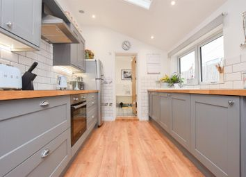 2 bed terraced house for sale in The Ridge, Hastings TN34