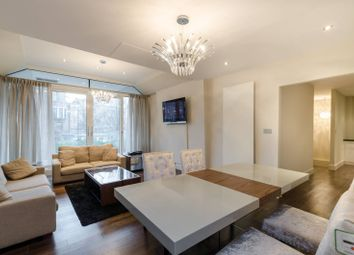 3 bed maisonette to rent in Palace Street, St James's Park, London SW1E