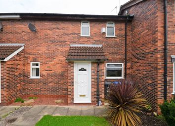Thumbnail 2 bed terraced house for sale in 2 Chiswick Close, Runcorn