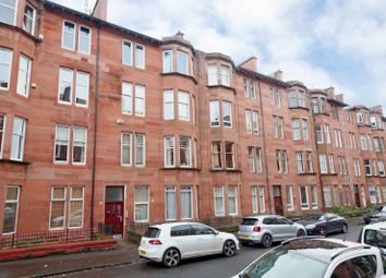 Thumbnail 2 bed flat for sale in Cartvale Road, Battlefield, Glasgow