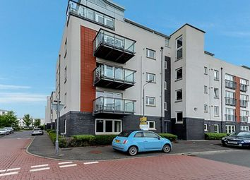 Thumbnail 3 bed flat to rent in Lapwing Road, Braehead, Renfrew