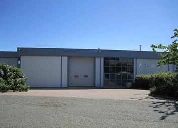 Thumbnail Light industrial to let in Unit 3 Garrard Way, Kettering, A1/M1 Centre, Garrard Way, Kettering, Northants