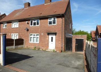 Thumbnail 3 bed semi-detached house to rent in Seymour Road, Eastwood, Nottingham
