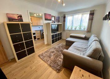 Thumbnail 1 bed flat to rent in Ranyard Close, Chessington