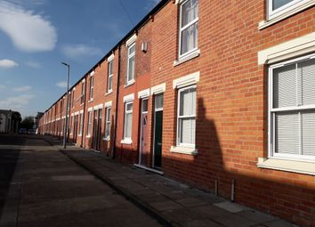 Thumbnail 2 bed town house to rent in Wentworth Street, Middlesbrough