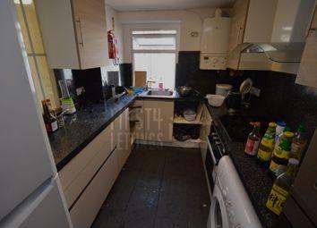 Thumbnail 6 bedroom flat to rent in Regent Road, City Centre
