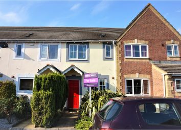 Thumbnail 2 bed terraced house for sale in Camelia Close, Denvilles, Havant