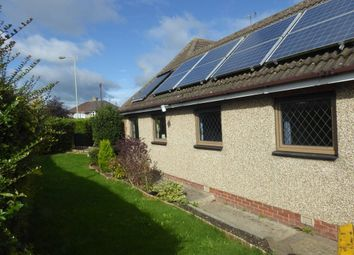 Thumbnail 3 bed bungalow to rent in Churchward Avenue, Swindon