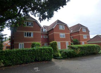 Thumbnail 2 bedroom flat to rent in Cobbett Court, Cobbett Road, Southampton