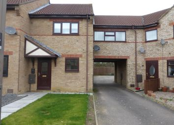 Thumbnail 2 bedroom terraced house for sale in Wilsley Pound, Kents Hill, Milton Keynes