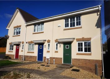 Thumbnail 2 bed end terrace house for sale in Bryn Uchaf, Llanelli
